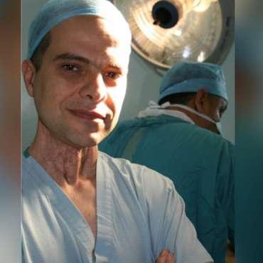 DR AMIR CHAIBI